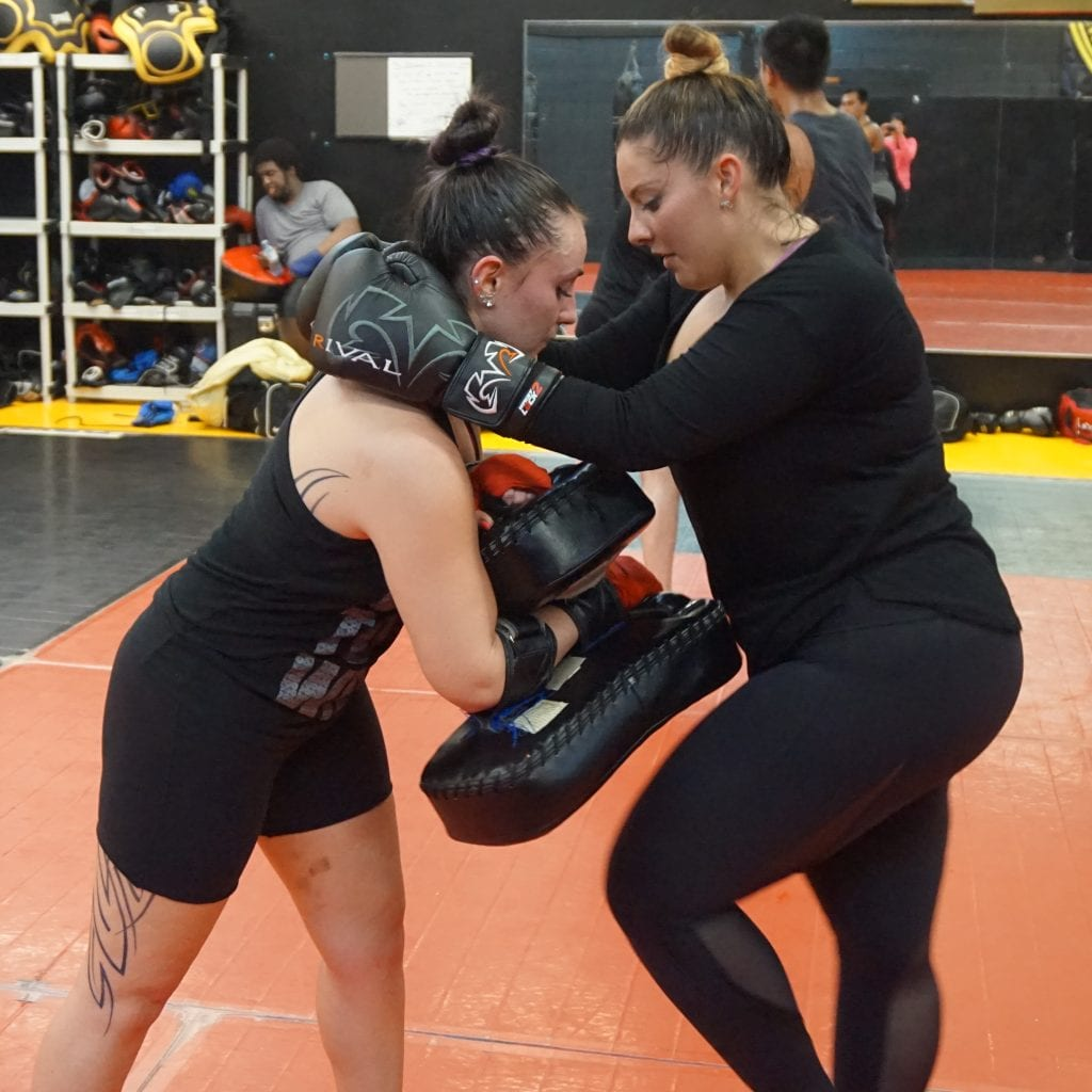 Muay Thai Classes Toronto