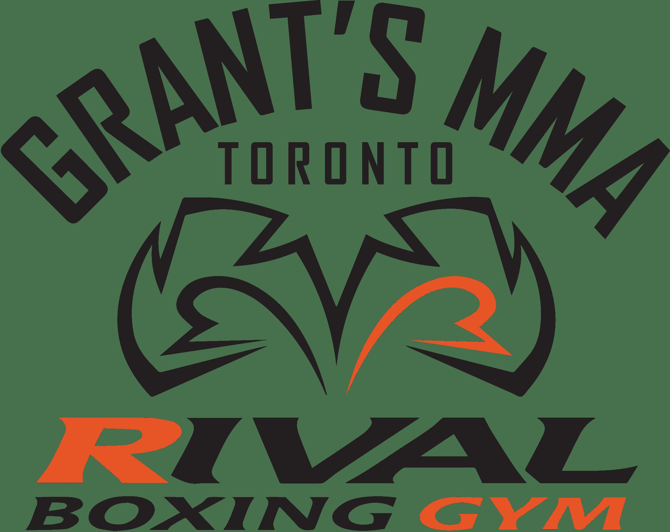 Grant's MMA