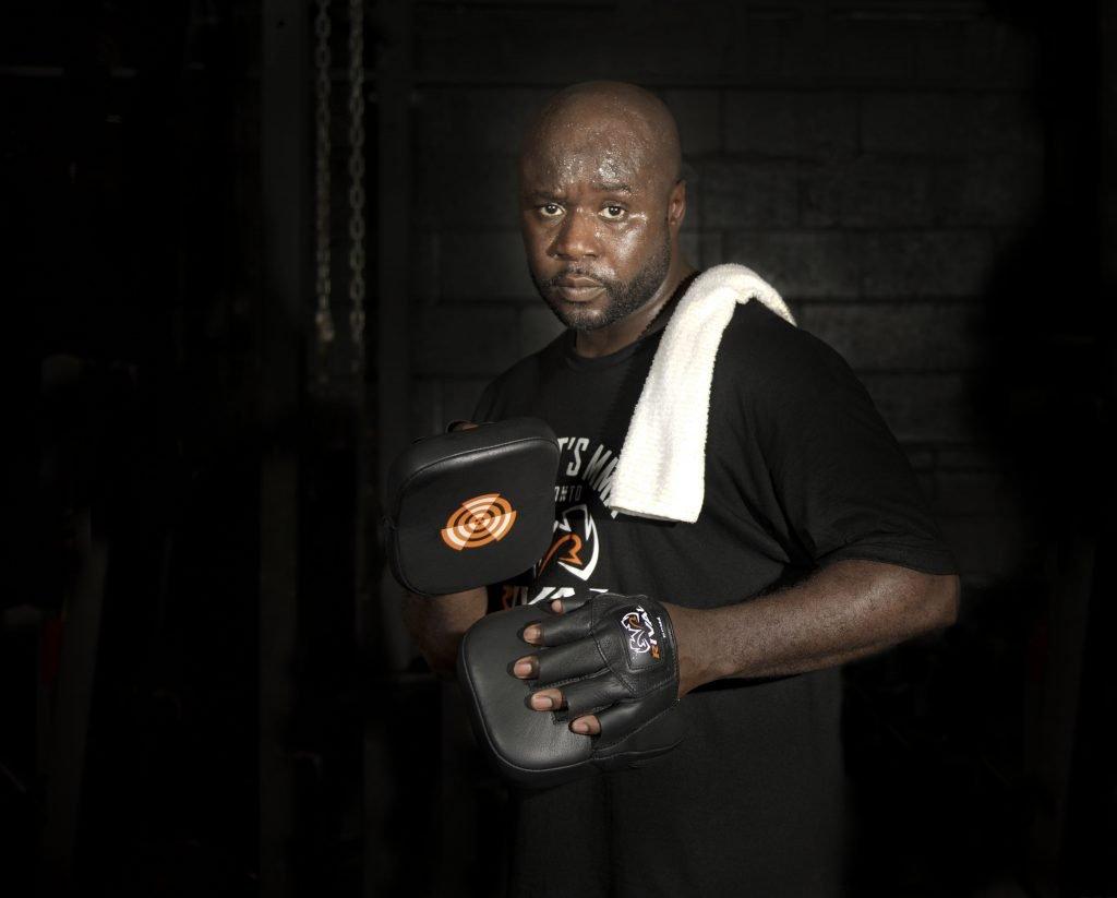 boxing and mma coach toronto