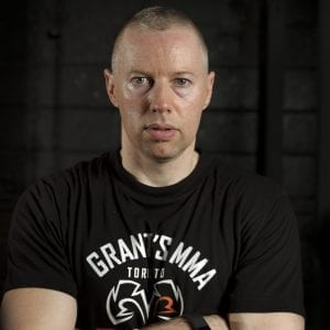 Kevin Strength Conditioning Specialist Instructor toronto