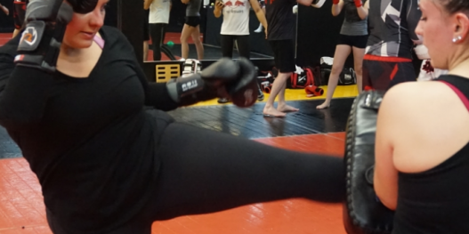 Kickboxing Classes Toronto