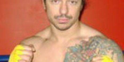 sandro boxing coach