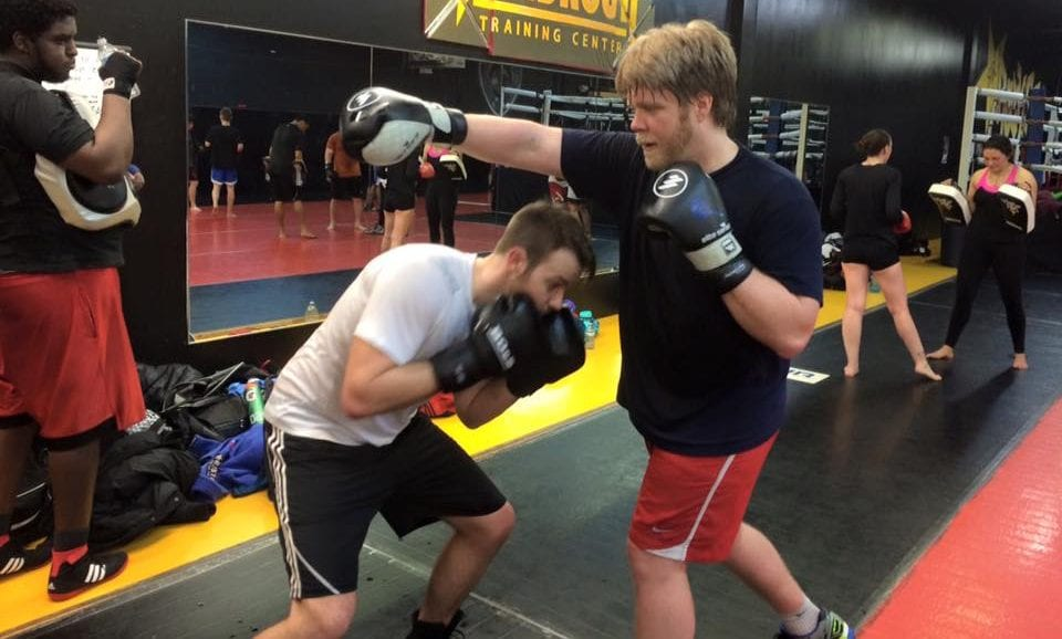 How to Prevent Boxing Injuries