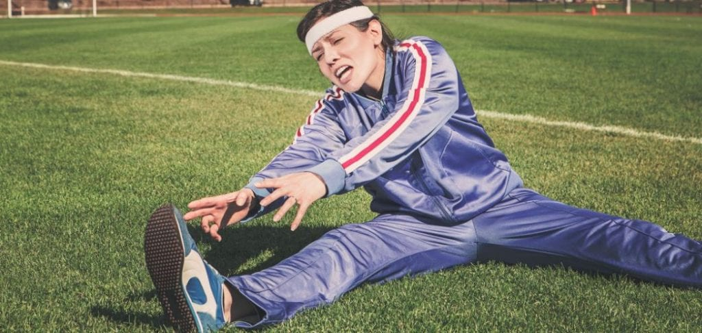 How Warm Up and Cool Down Can Help Prevent Injury