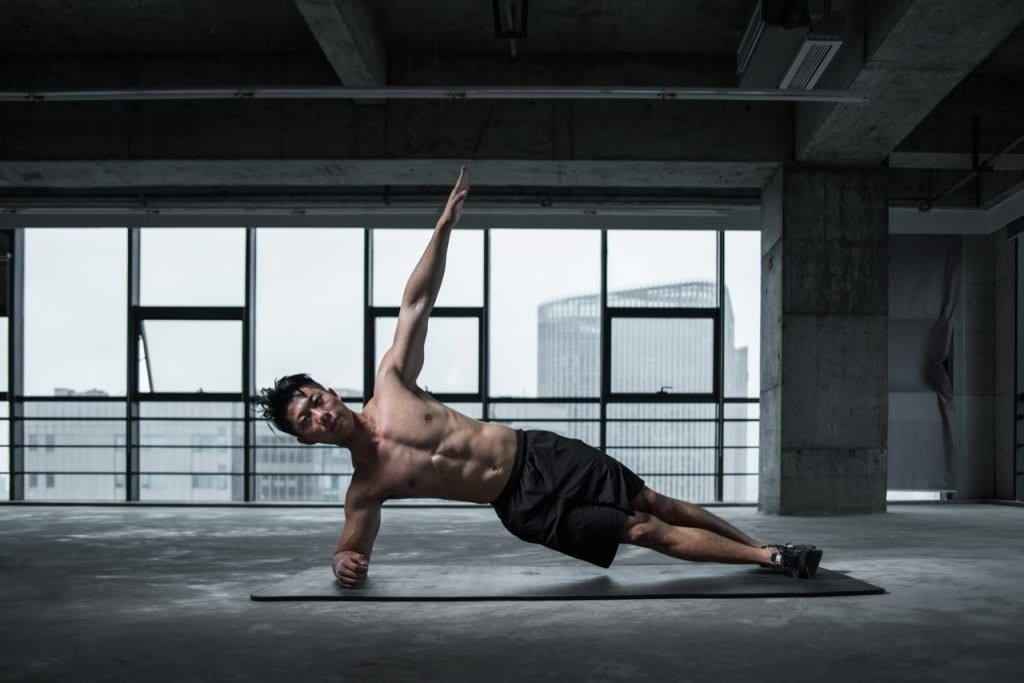 How to Workout Your Lower Abs