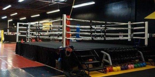 morning boxing classes toronto