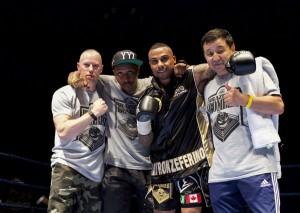 Grant's MMA Gym Coaches