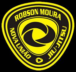 Robson Moura Brazilian Jiu Jitsu